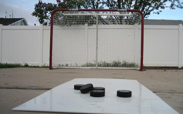 EZ Goal